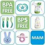 MAM  termékek