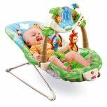 Ležaljke za bebe