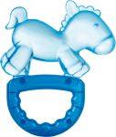 Canpol hűtőrágóka - kék póni