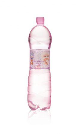 Baby Bruin baba forrásvíz 1,5 liter