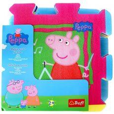 Habszivacs puzzle - Peppa malacka
