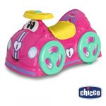 Chicco Move'n Grow 360° bébitaxi  12h +  rózsaszín