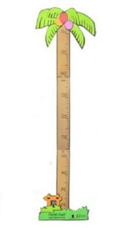 Magasságmérő - pálmafa