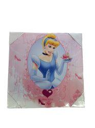 Disney Princess fali kép - Hamupipőke