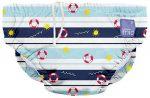 BambinoMio úszópelenka 7-9 kg - All Aboard
