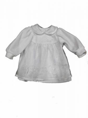 Keresztelő ruha lányos-5