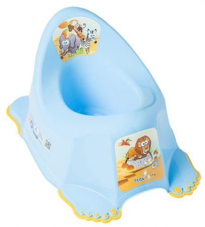 Tega Baby bili - kék szafari