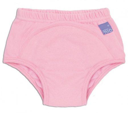 BambinoMio leszoktató nadrág 11-13 kg (18-24 hó) - Rózsaszín
