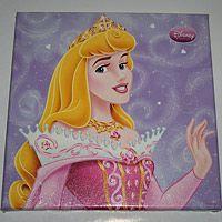Disney Princes fali kép - Csipkerózsika
