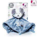 Artesavi  alvókendő kutyus - kék