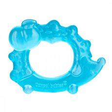Canpol hűtőrágóka - kék süni