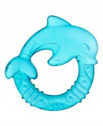 Canpol hűtőrágóka - kék delfin