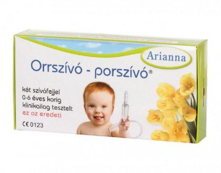 Arianna orrszívó porszívó