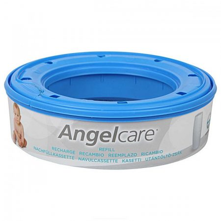 Angelcare Captiva pelenkatároló utántöltő kazetta - 1db