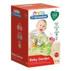 Clementoni Baby kert formaválogató játék