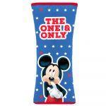 Disney biztonsági öv védő - Mickey
