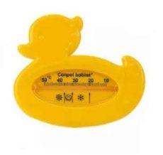 Canpol fürdővíz hőmérő -  kacsás