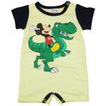 Disney Mickey dinós rövid ujjú napozó (80)