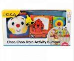 K's Kids ChooChoo foglalkoztató vonat
