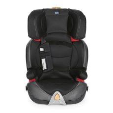 Chicco Oasys 2-3 Evo Fixplus biztonsági autósülés - Jet Black