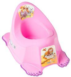 Tega Baby bili - rózsaszín szafari