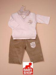 Keresztelő ruha fiús-11