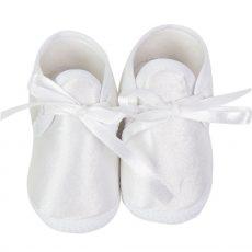 Keresztelő cipő - fiús