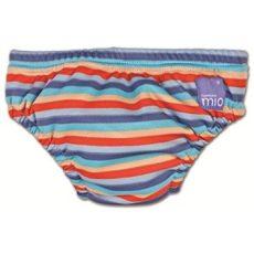 BambinoMio úszópelenka 5-7 kg - Kék/narancs